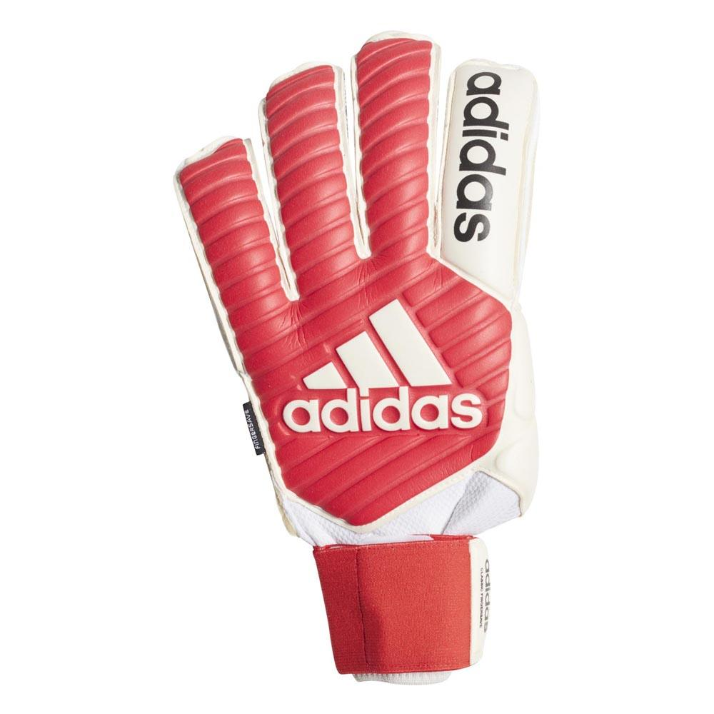 Abrasivo prisión máquina de coser  adidas Classic Fingersave Red buy and offers on Goalinn
