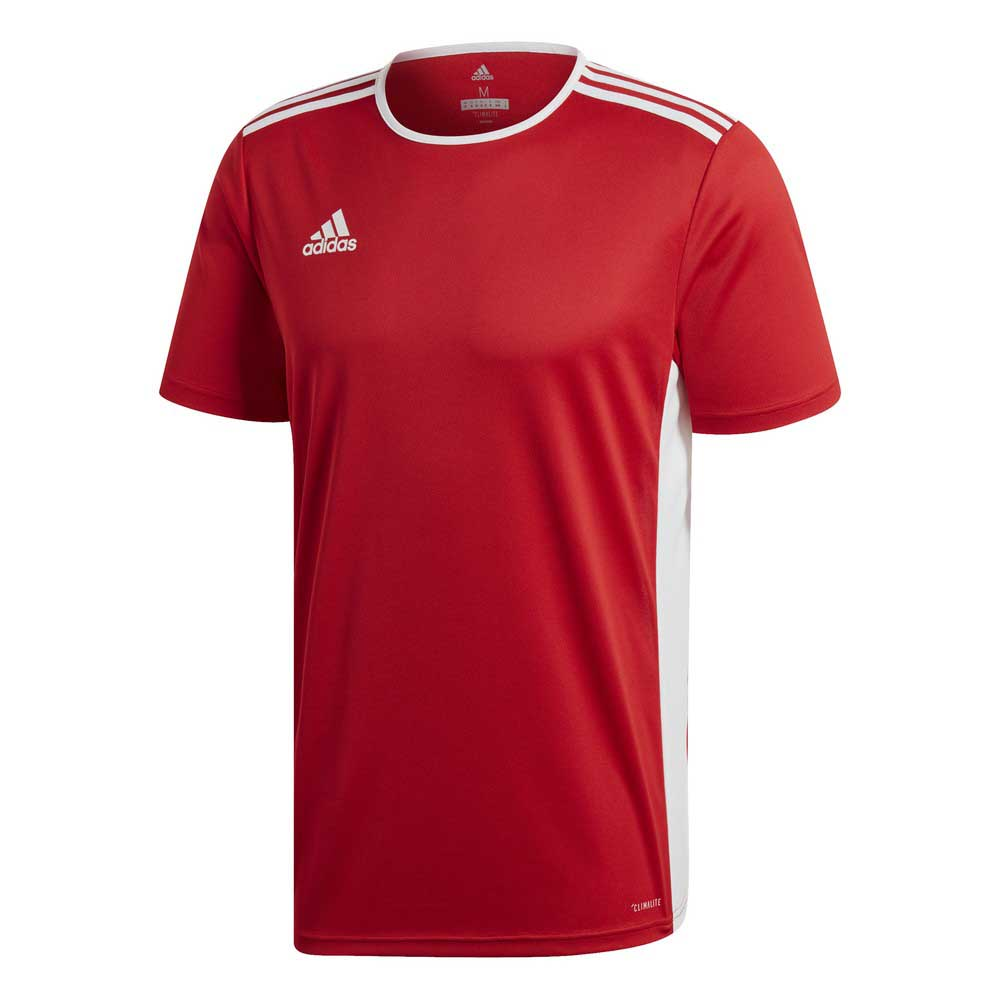 adidas Entrada 18 S S - Rouge acheter et offres sur Goalinn adf27c44f