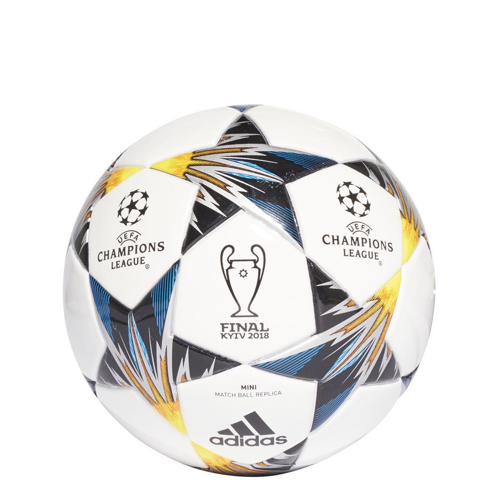Secretar Contorno galón  adidas Finale Kiev Mini buy and offers on Goalinn