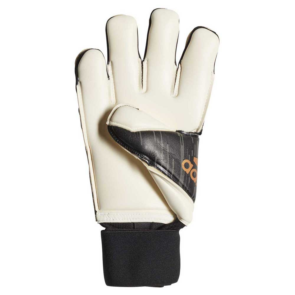 exótico Humano Están familiarizados  adidas Ace Half Negative Black buy and offers on Goalinn