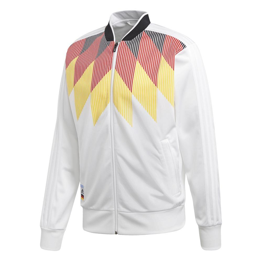 adidas Germany Country Identity Track Top , Goalinn Tracksuits