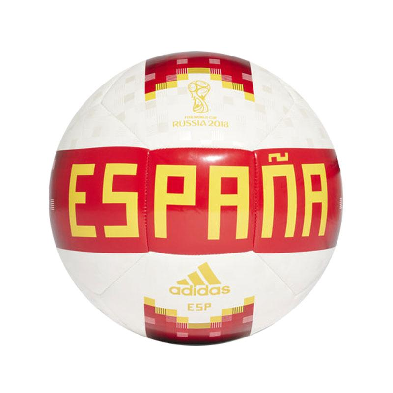 adidas Spain Official Licensed Product