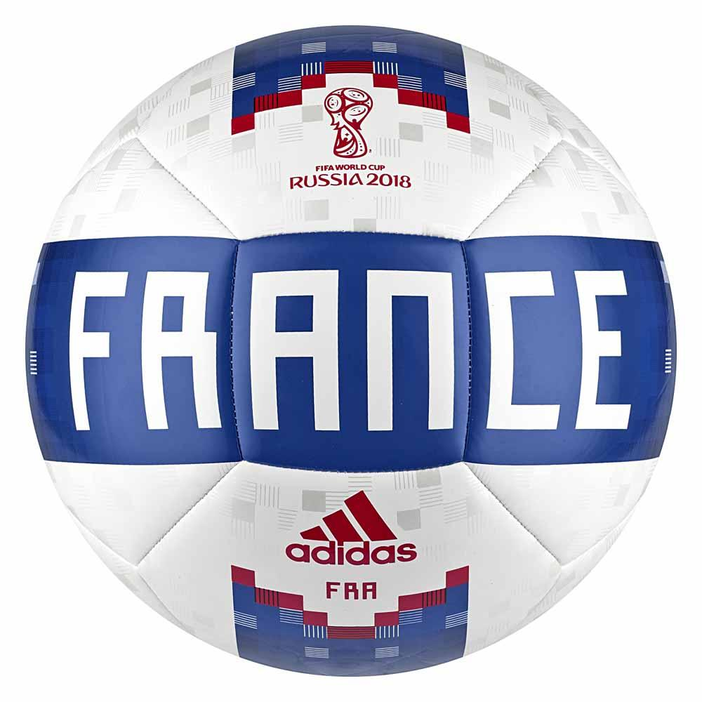Football Adidas France Official Licensed Product
