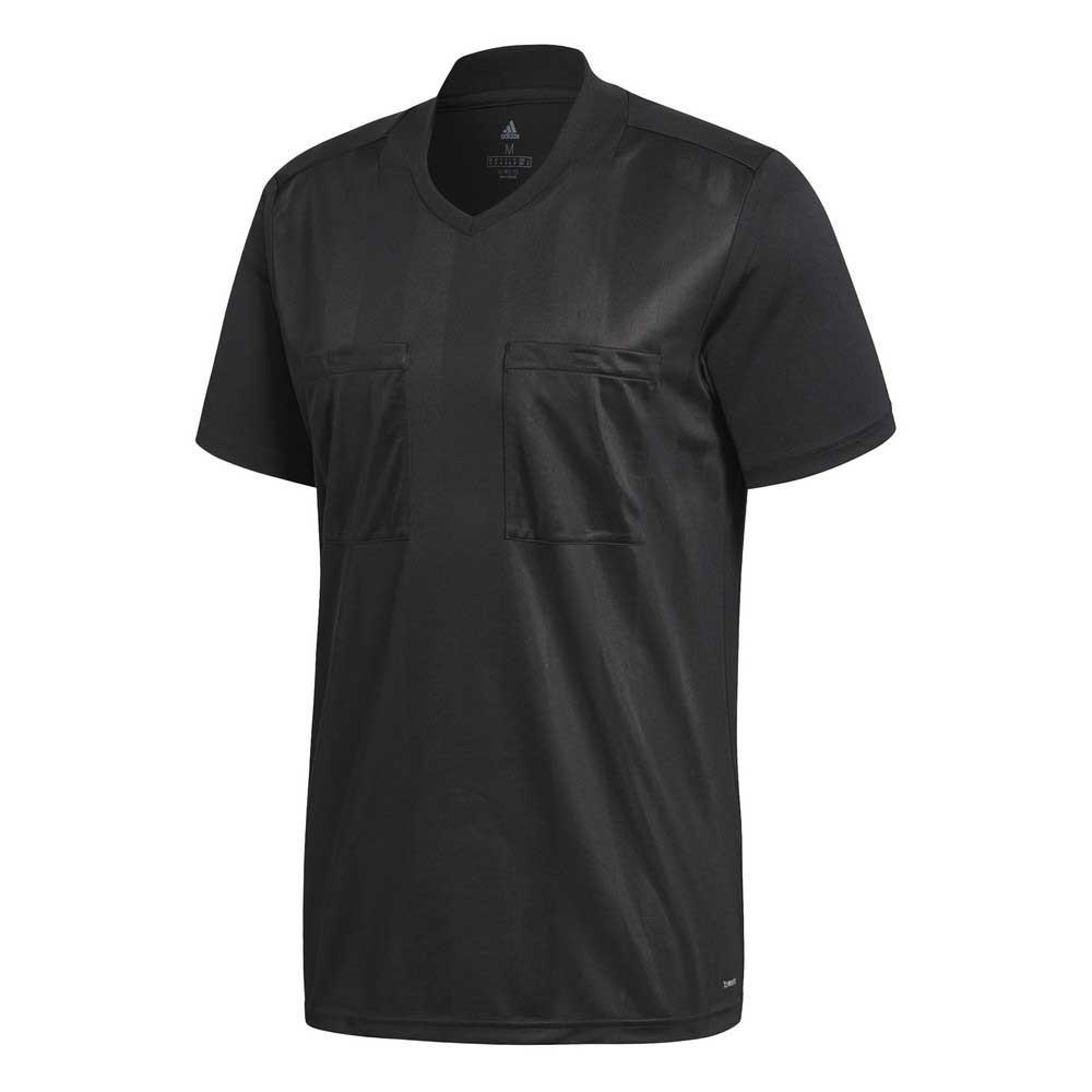 3c0803f3c adidas Referee 18 Black buy and offers on Goalinn