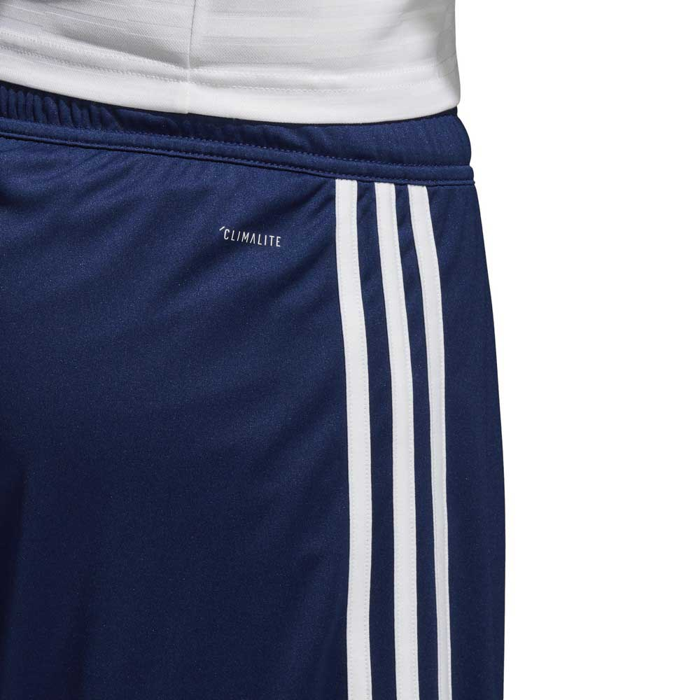 e511b740d2 Shorts et pantalons de football Adidas Enfants Short regista 18