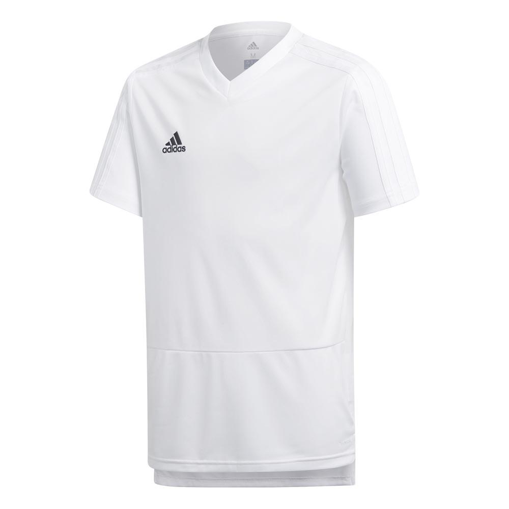adidas Condivo 18 Training White buy and offers on Goalinn 5faa72ebff