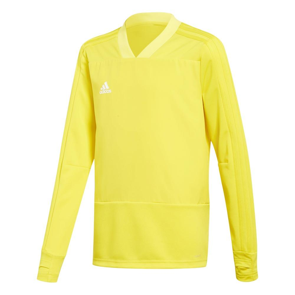 adidas Condivo 18 Training Player Focus Amarelo, Goalinn