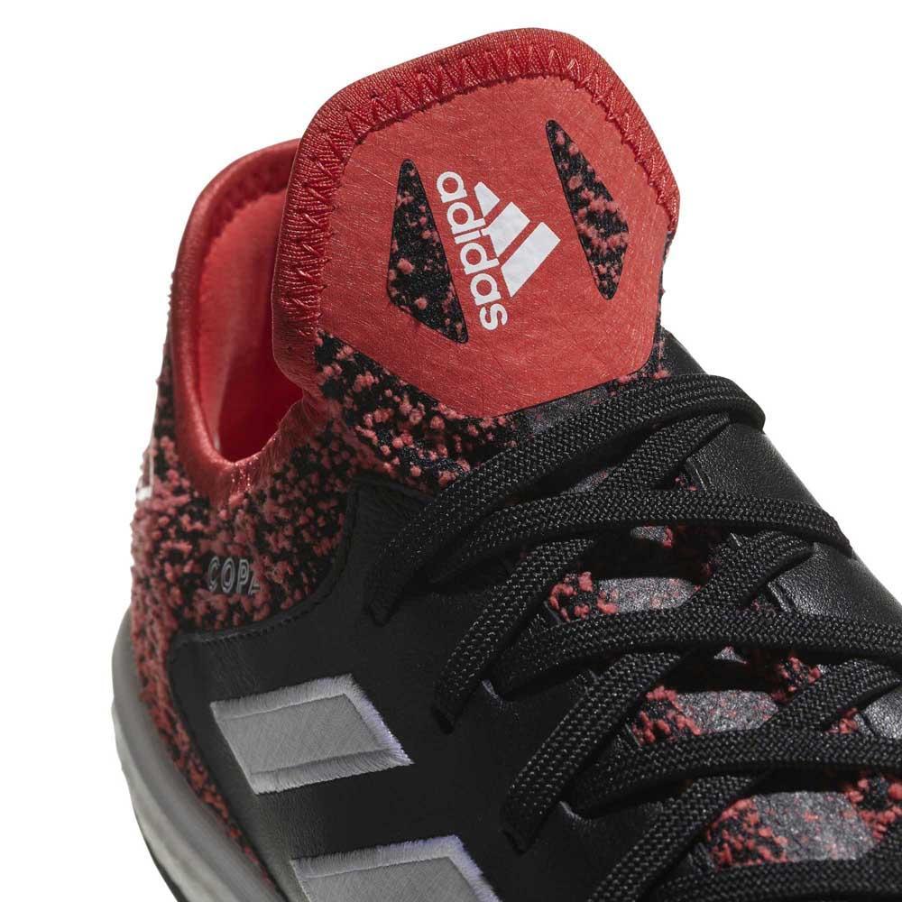 Adidas copa tango tr nucleo nero / bianco / ftwr corallo, goalinn
