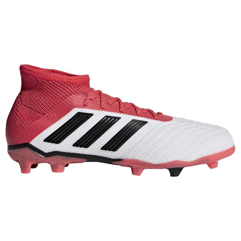alumno Recientemente Aterrador  adidas Predator 18.1 FG Red buy and offers on Goalinn