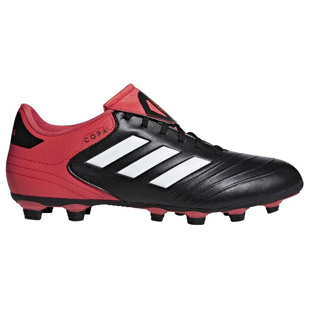 newest af8c3 c0e55 adidas Copa 18.4 FXG Red buy and offers on Goalinn