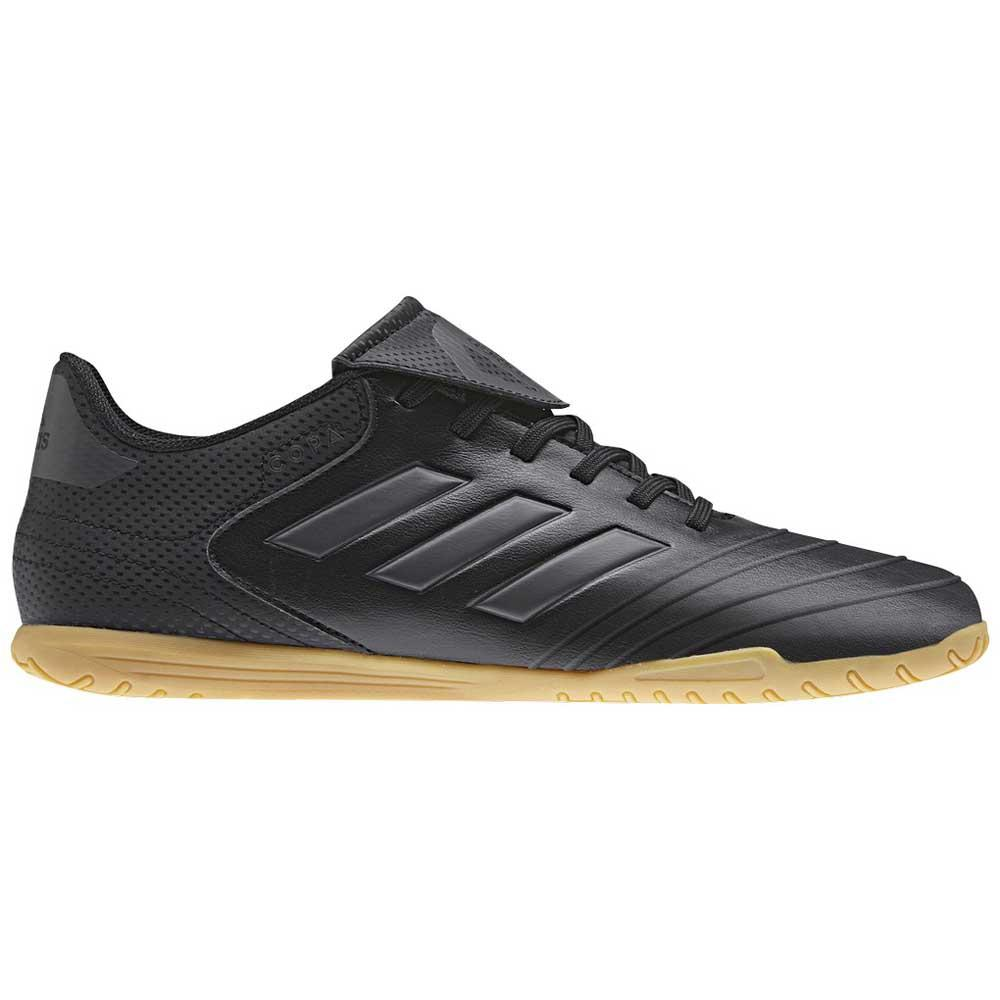 205cdc2df8894 adidas Copa Tango 18.4 IN Brown buy and offers on Goalinn