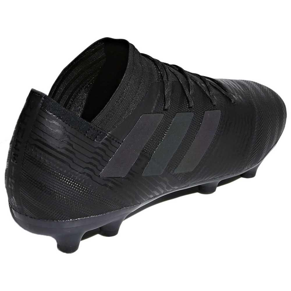 adidas Nemeziz 17.2 FG Black buy and offers on Goalinn b65e425ed