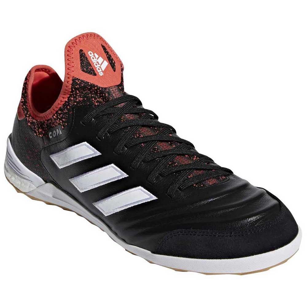 En la mayoría de los casos tornillo Ejecutante  adidas Copa Tango 18.1 IN Black buy and offers on Goalinn
