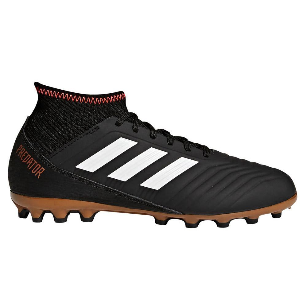 adidas Predator 18.3 AG Black buy and