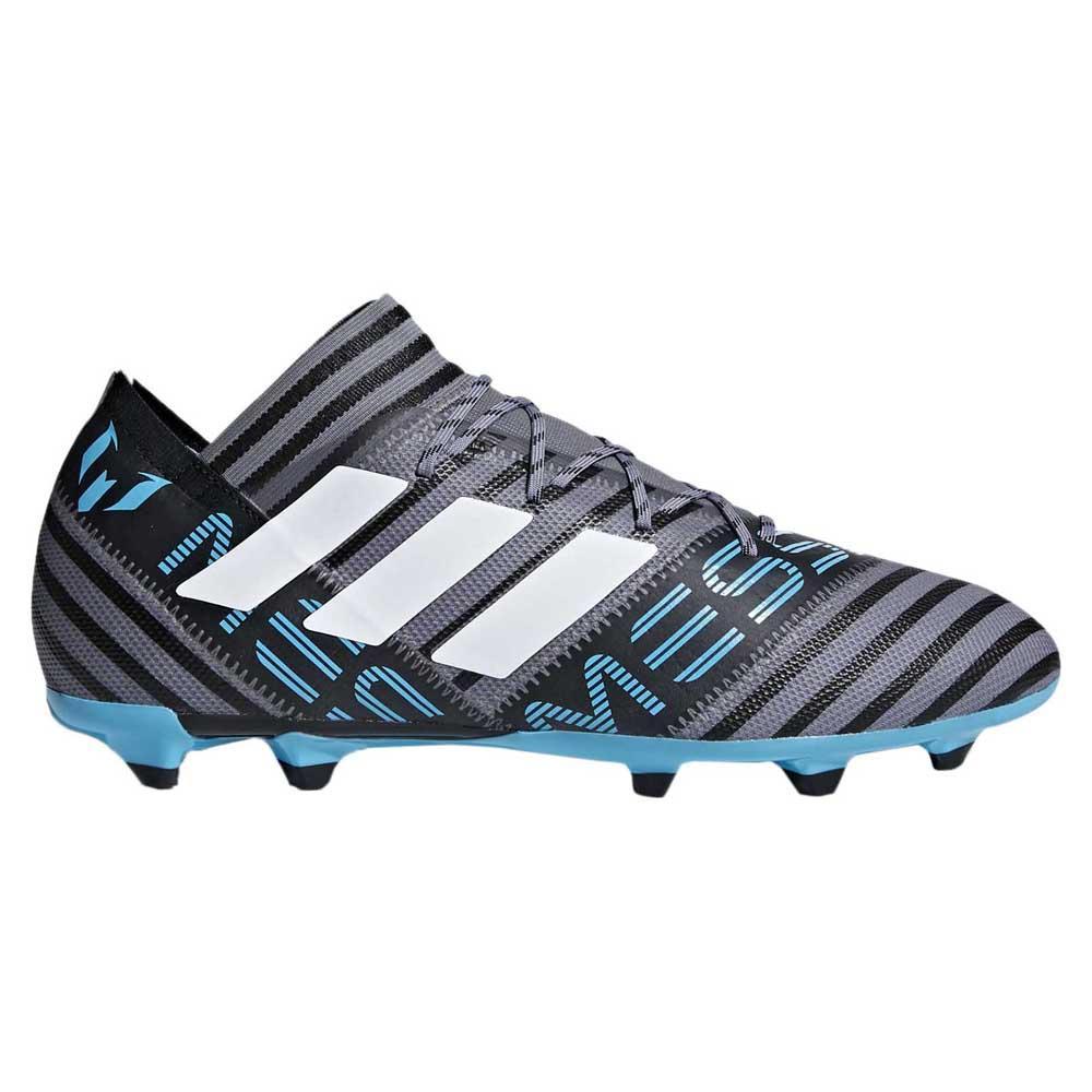 108a1468a Nemeziz Messi 17.2 FG - White - Blue
