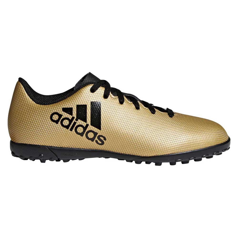 Hazlo pesado dividendo grande  adidas X Tango 17.4 TF Black buy and offers on Goalinn