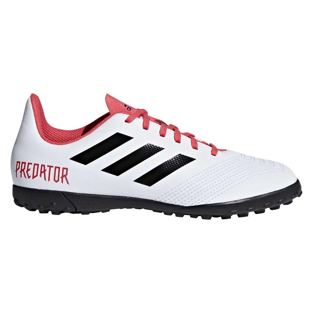 adidas Predator Tango 18.4 TF Rojo comprar y ofertas en Goalinn