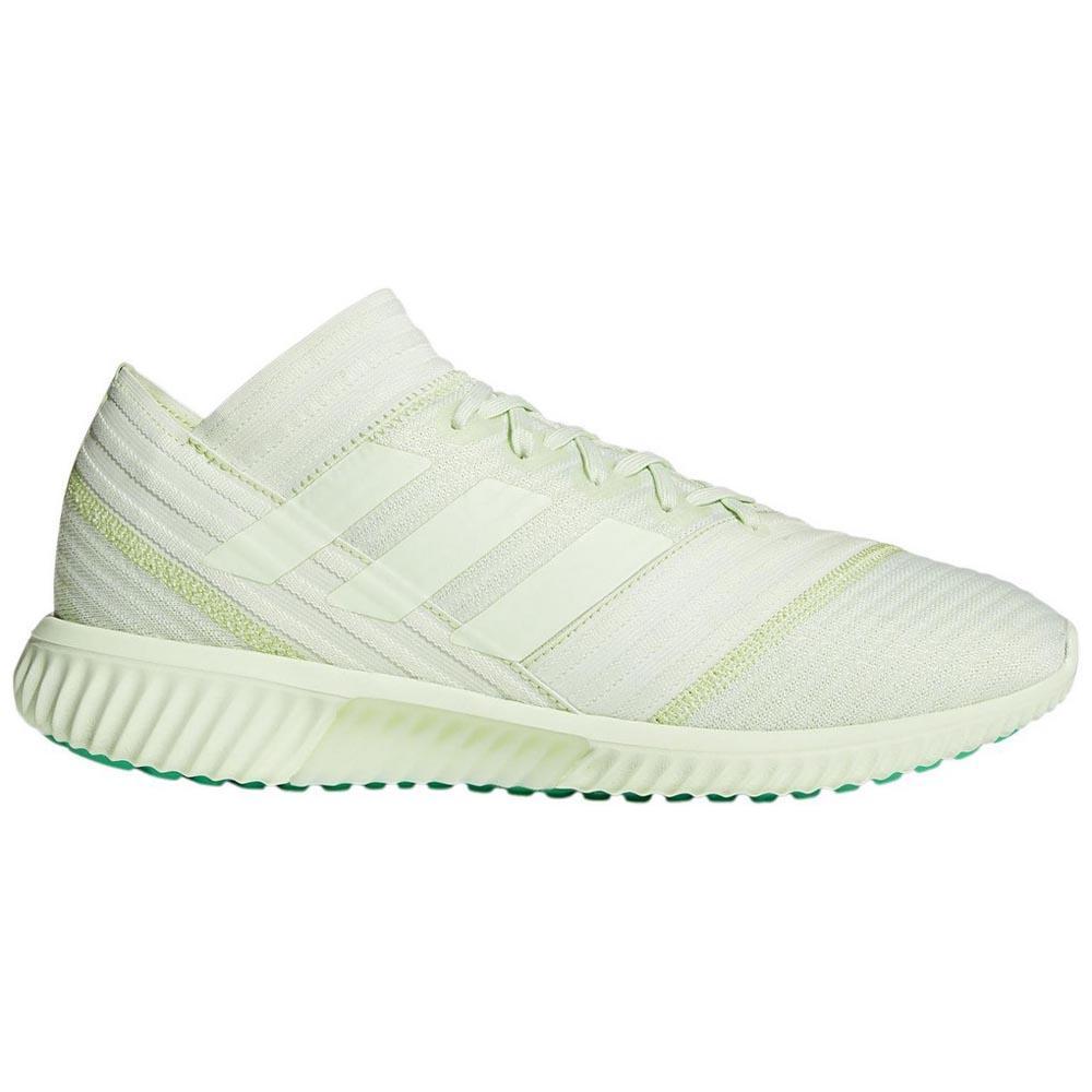 quality design fa043 120c3 adidas Nemeziz Tango 17.1 TR Green buy and offers on Goalinn