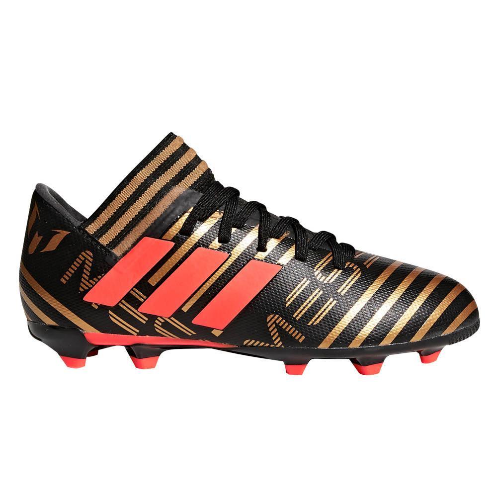 adidas Nemeziz Messi 17.3 FG Black buy