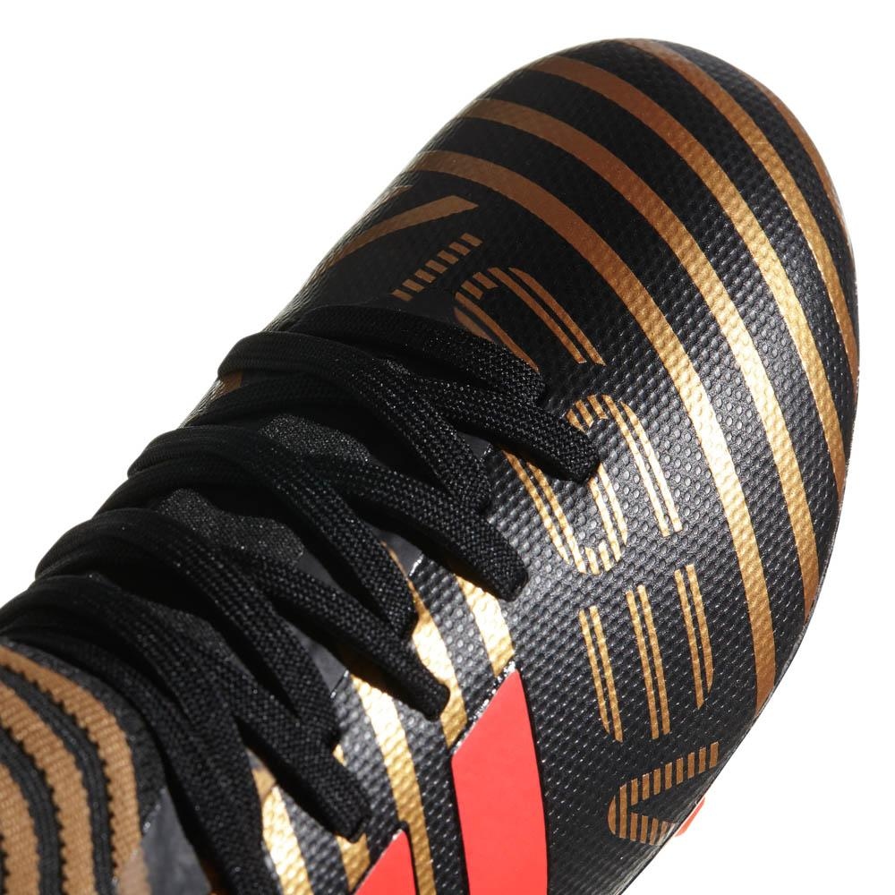 1ef0d02da0bf adidas Nemeziz Messi 17.3 FG Noir acheter et offres sur Goalinn
