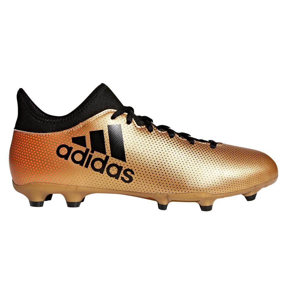 adidas X 17.3 FG Golden buy and offers