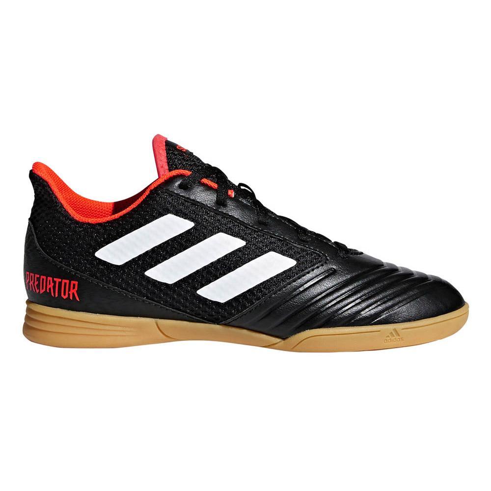 41165b6b0a50 adidas Predator Tango 18.4 Sala Black buy and offers on Goalinn