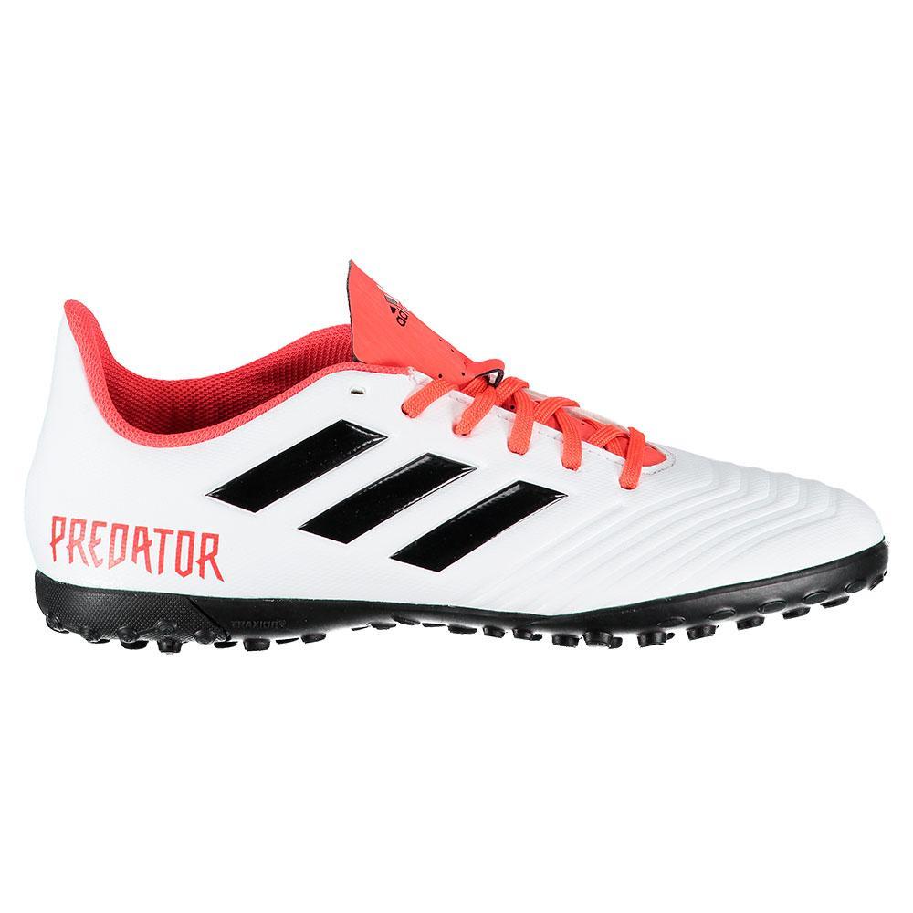 Galaxy hiking Full  adidas Predator Tango 18.4 TF White buy and offers on Goalinn