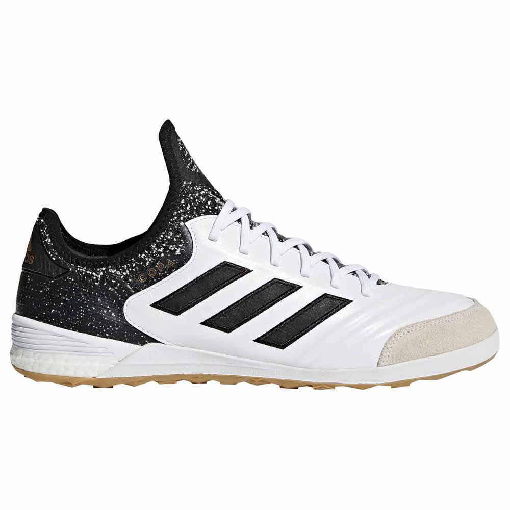 567d55b623e adidas Copa Tango 18.1 IN White buy and offers on Goalinn