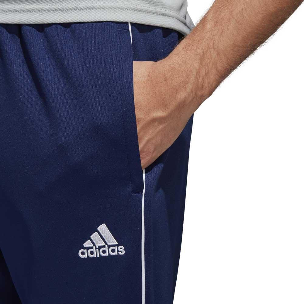 pantaloni adidas core 18