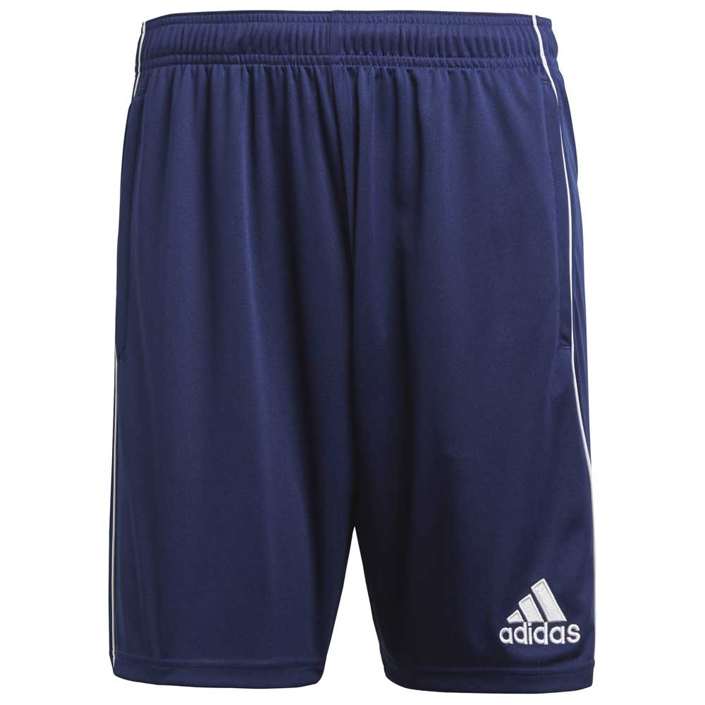 Details about Adidas Football Soccer Sereno 14 Mens Sports Training Shorts with Pockets