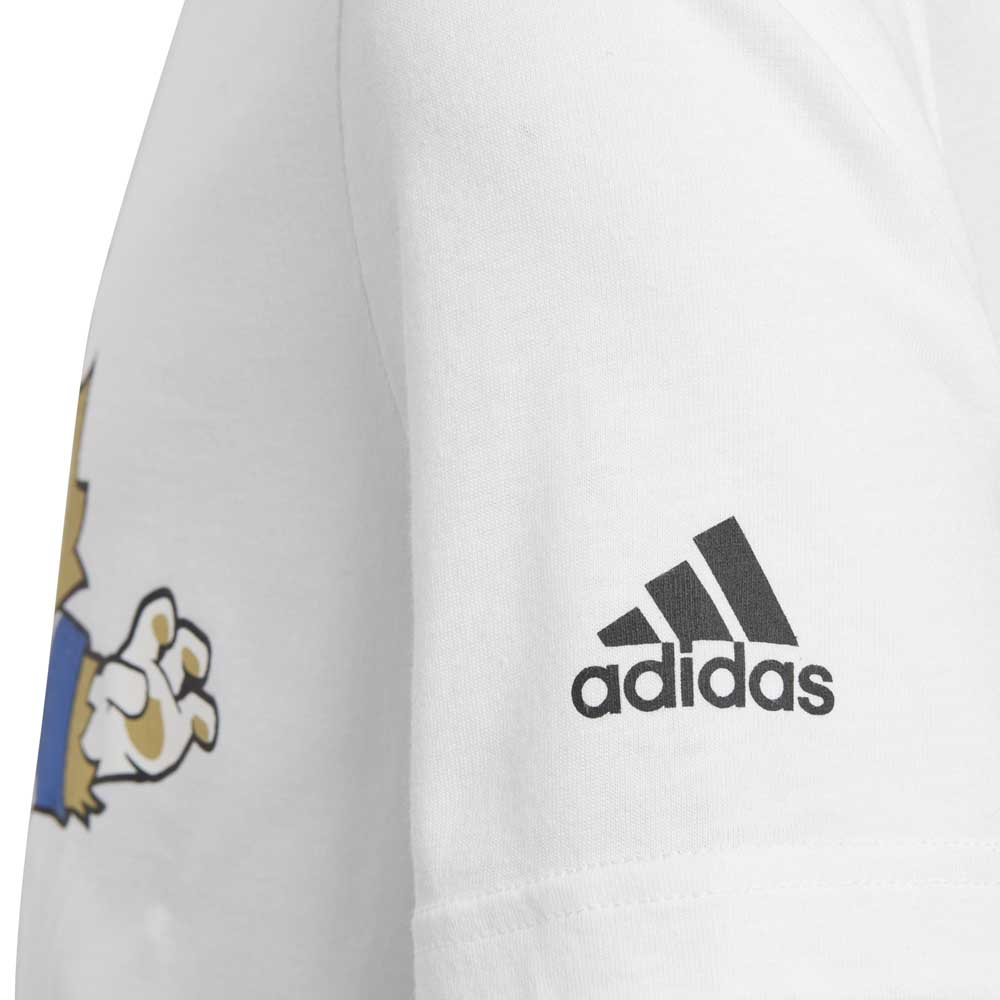 29788a48d74 adidas World Cup 2018 Mascot White buy and offers on Goalinn