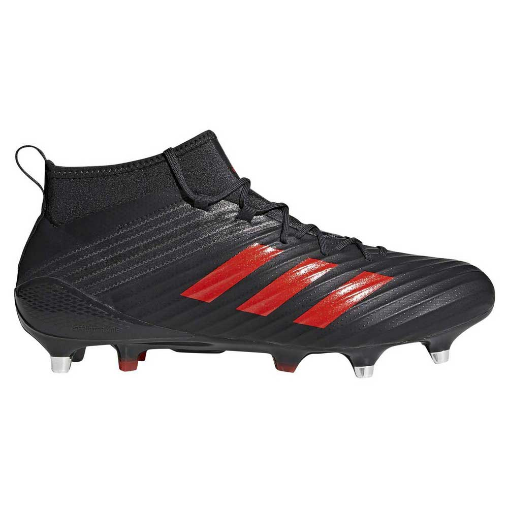 8ddc0dd8f421 adidas Predator Flare SG Black buy and offers on Goalinn