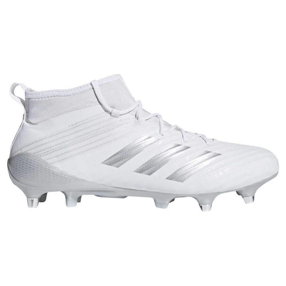70f202771c2c adidas Predator Flare SG White buy and offers on Goalinn