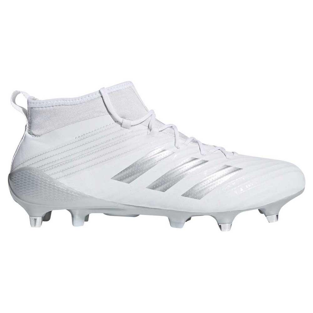 adidas Predator Flare SG Branco comprar e ofertas na Goalinn