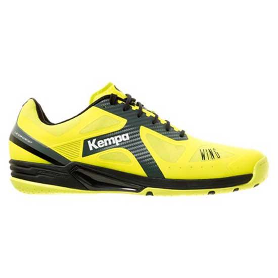 wholesale dealer 65f52 79b95 Kempa Wing Lite Caution