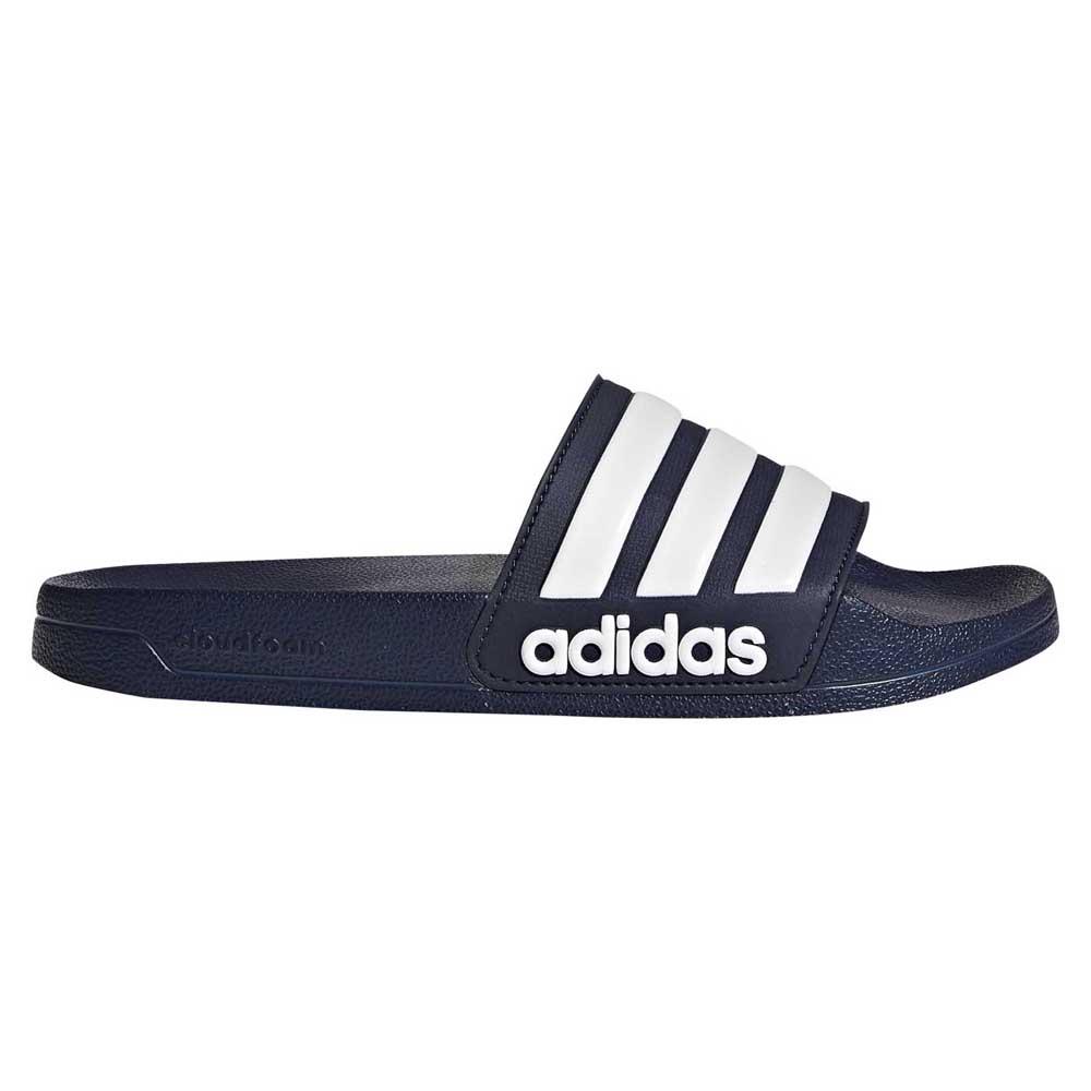 52c31c77bb962f adidas CF Adilette Blue buy and offers on Goalinn
