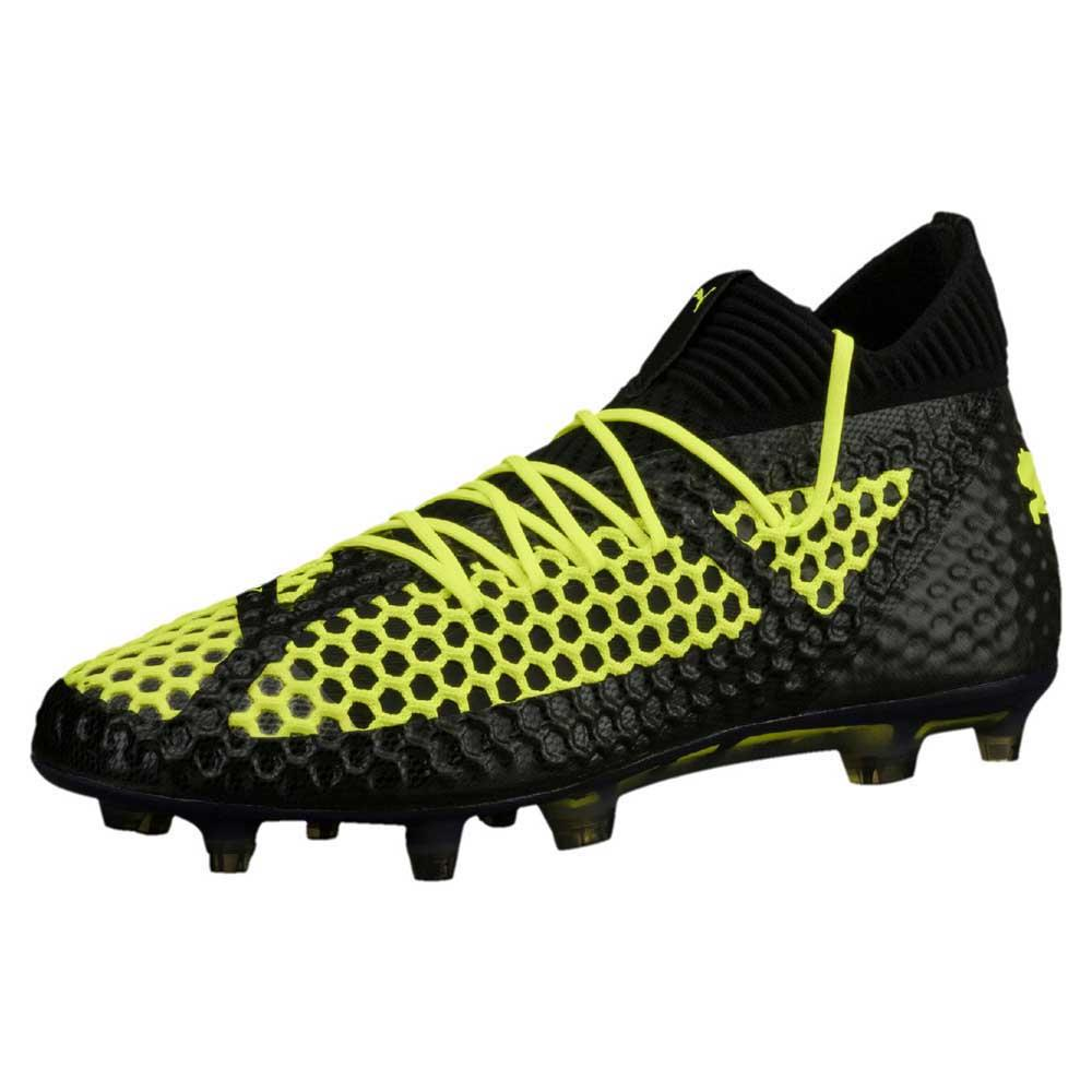 247c470eda6d50 Puma Future 18.1 Netfit Le Hy FG buy and offers on Goalinn