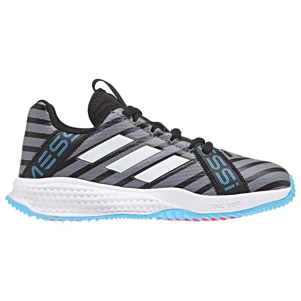 the best attitude a6525 252f4 adidas Rapidaturf Messi K Black buy and offers on Goalinn