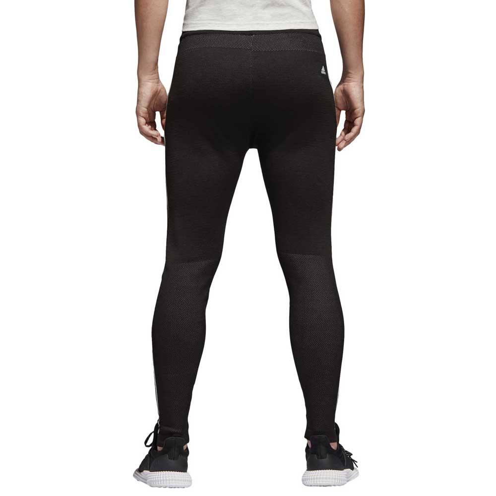 adidas ID Knit Striker Pants Black buy and offers on Goalinn