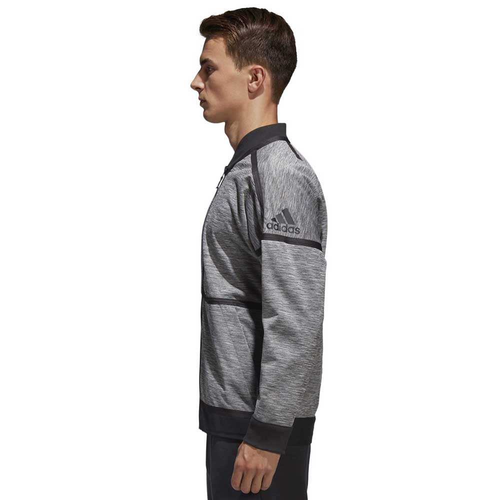 Empresario idioma Trascender  adidas ZNE Reversible Grey buy and offers on Goalinn