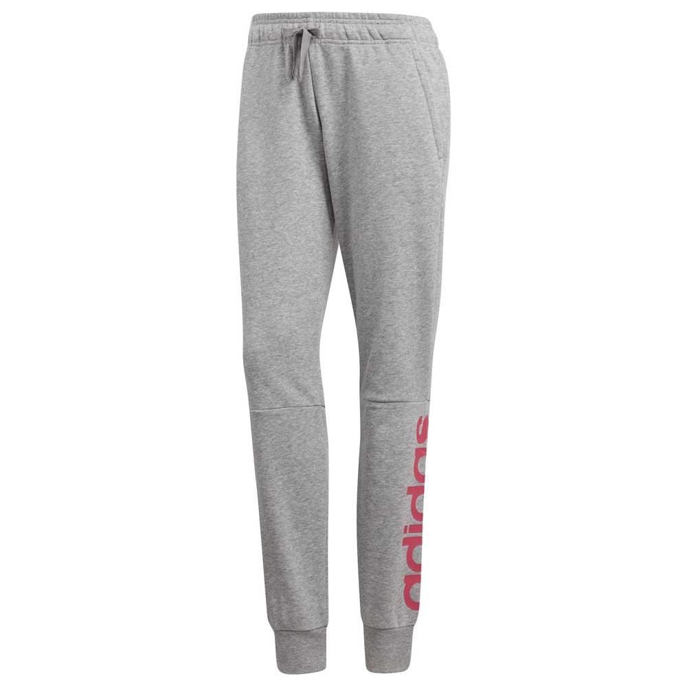 d26a86b9 adidas Essentials Linear Pants Серый, Goalinn Спортивные костюмы