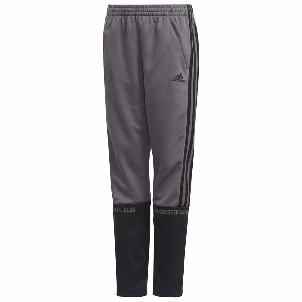 Adidas Manchester United Fc Striker Pants Junior