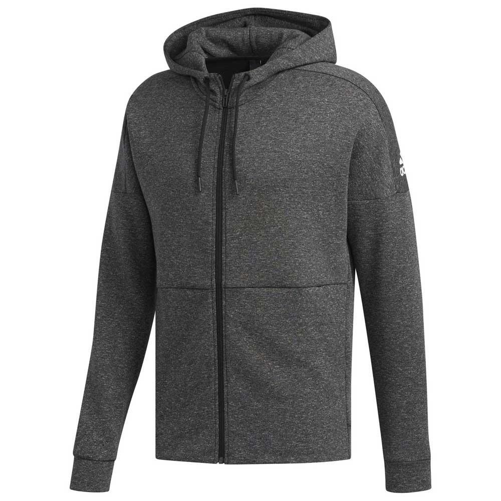 bluza adidas id stadium full-zip hood