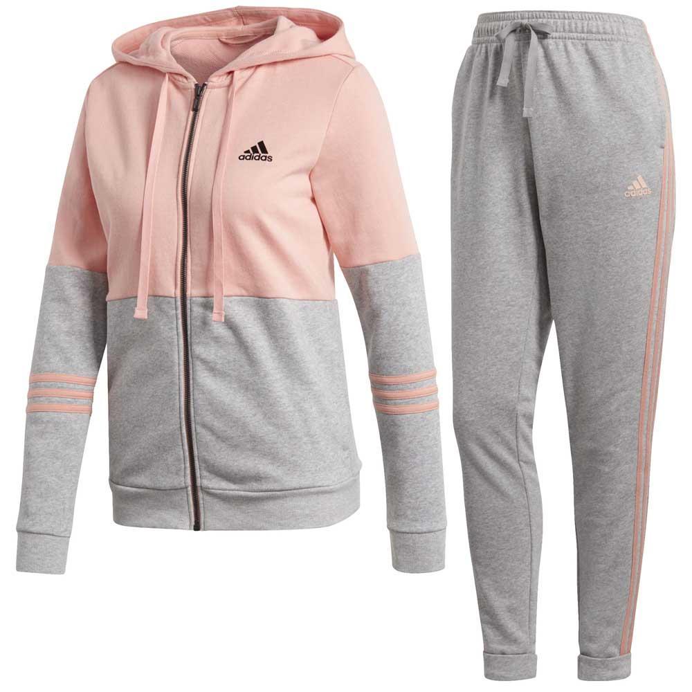 ab64b6891618 Adidas Tracksuit Cotton l-d-c.co.uk