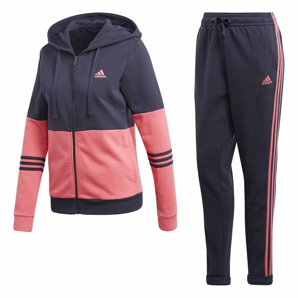 2326ea2a9bd0 adidas Energize Cotton Tracksuit buy and offers on Goalinn