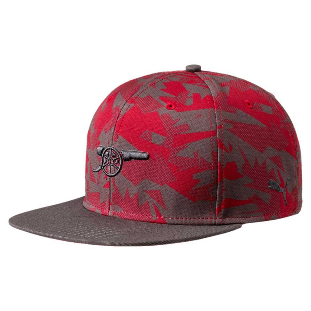 79b982bda25cbb Puma Arsenal FC Camo Snapback buy and offers on Goalinn