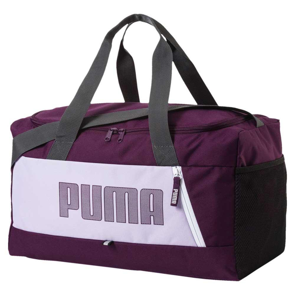 Puma Fundamentals Sports II S Purple buy and offers on Goalinn 8d86a66ad5411