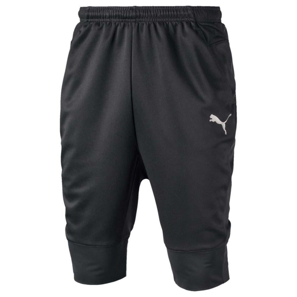 Puma 3/4 Pants Grey buy and offers on Goalinn