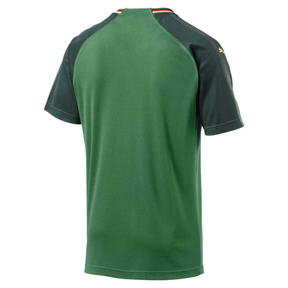 Cameroon Home 2018