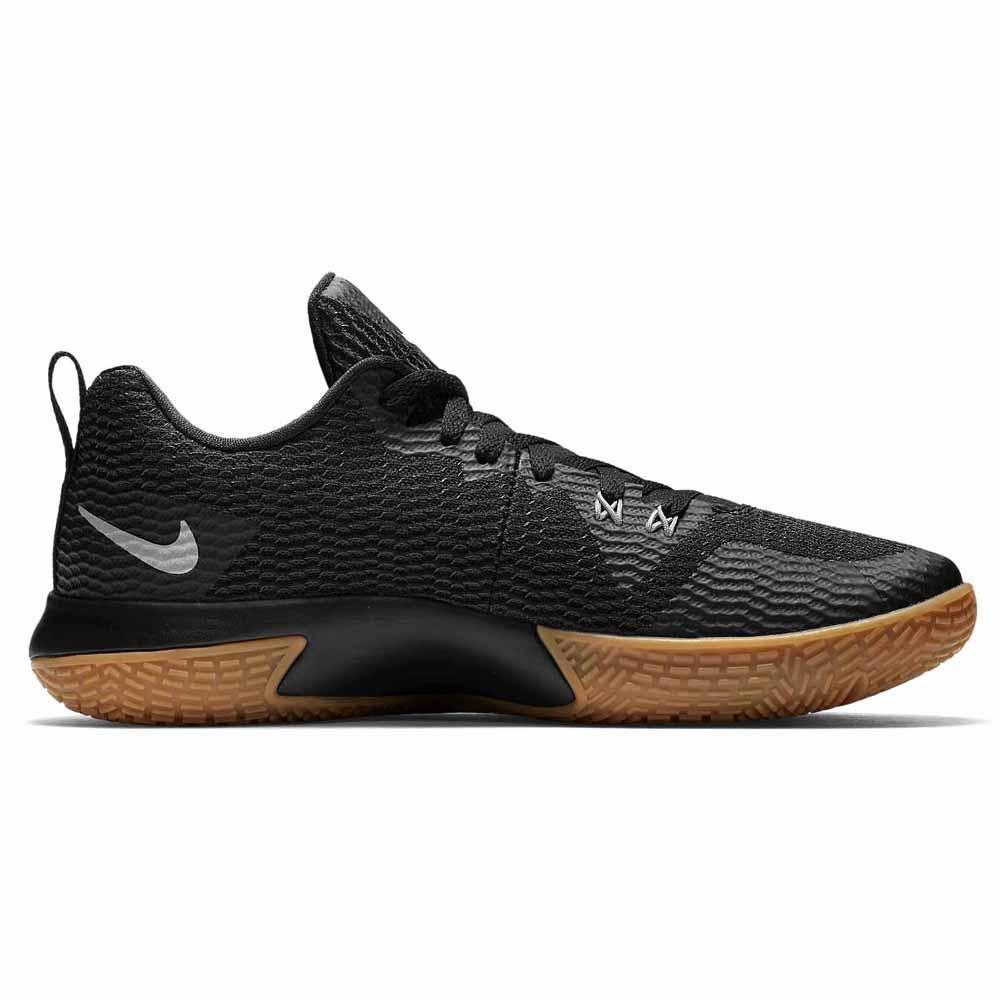 82adfdf6c3d25 Nike Zoom Live II Negro comprar y ofertas en Goalinn